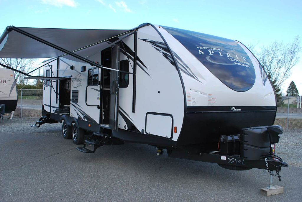 2018 FOREST RIVER NORTHERN SPIRIT 2963 BH