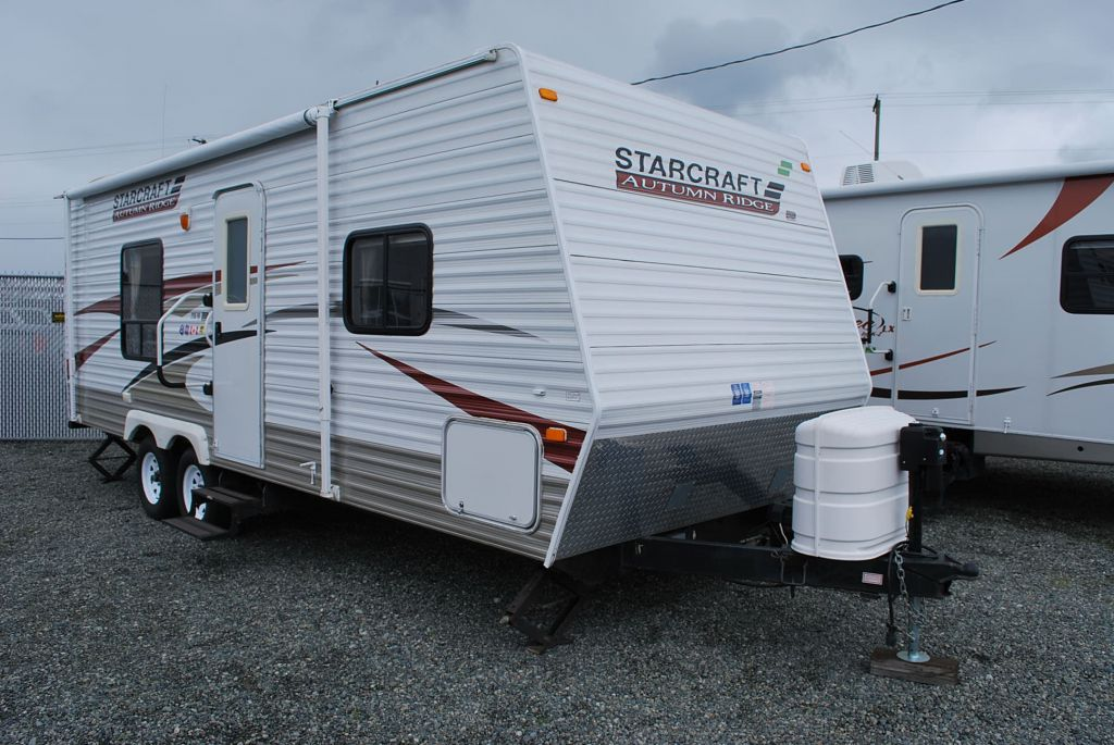 2010 STARCRAFT AUTUMN RIDGE 235FB