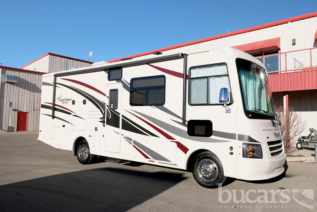 New and Used RV Motorhomes As for Sale - RVHotline Canada RV Trader