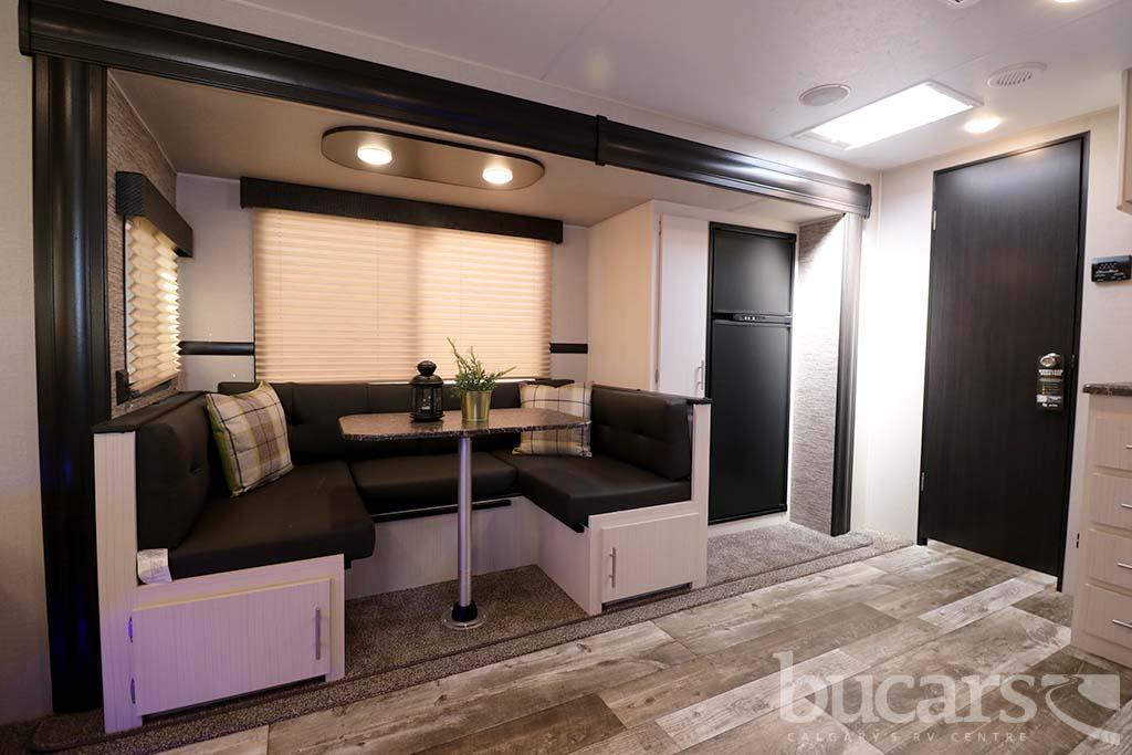 NEW 2020 VENTURE RV STRATUS SR261VRL TRAVEL TRAILER - Balzac