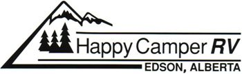 Happy Camper RV logo