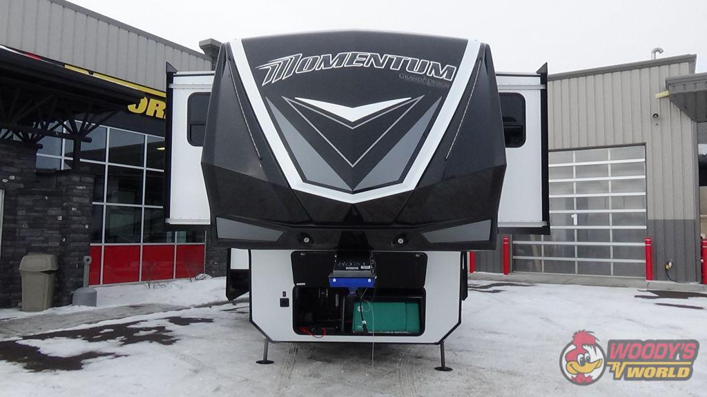 2021 Grand Design RV 376ths