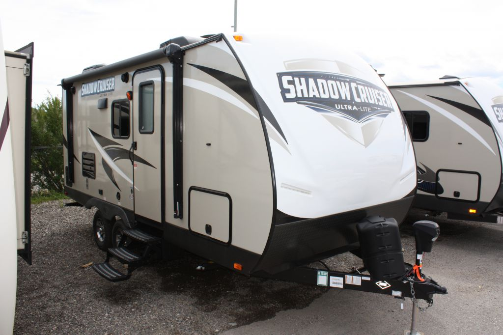 2018 CRUISER RV Shadow Cruiser SC193MBS
