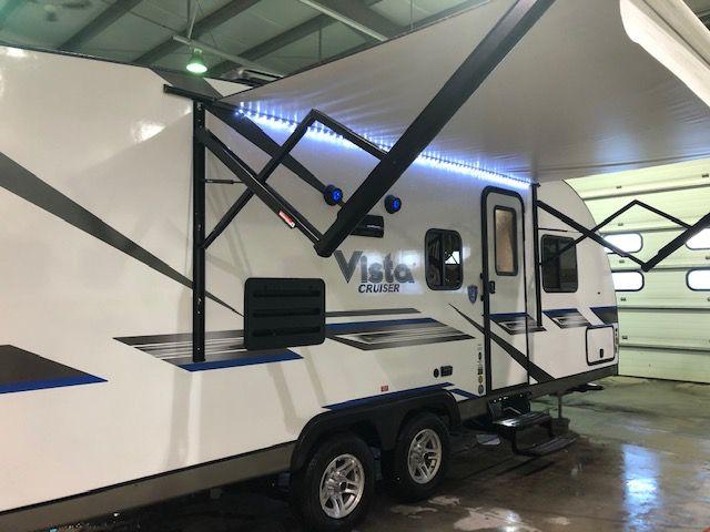 2020 GULFSTREAM Vista Cruiser 23QBS