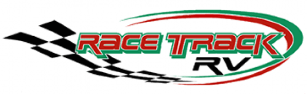 Racetrack RV logo