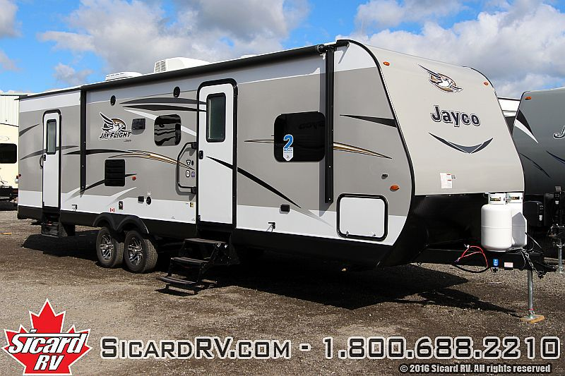 Perfect Travel Trailer Jayco Eagle 2939  2900 In Brantford Ontario For Sale