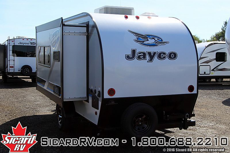 Innovative 2017 JAYCO HUMMINGBIRD 16FD  Eldorado RV