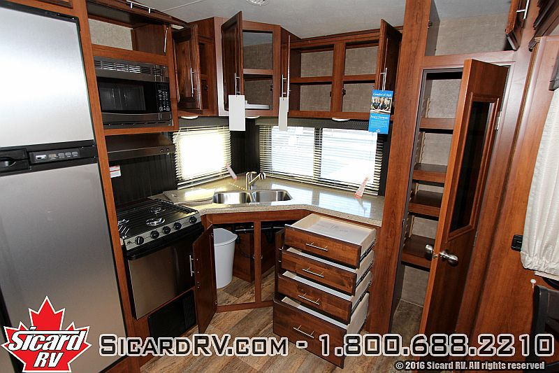 Wonderful 2017 JAYCO EAGLE 293RKDS  Sicard RV