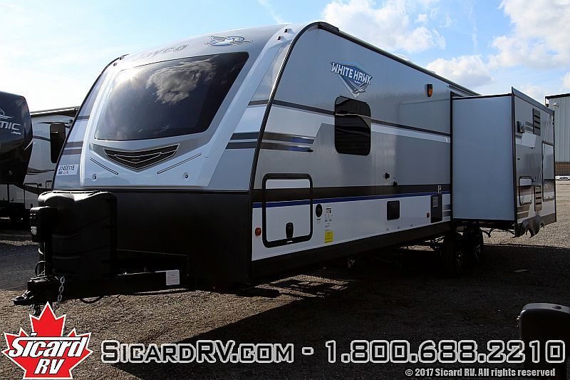2018 JAYCO WHITE HAWK 31RL - Sicard RV