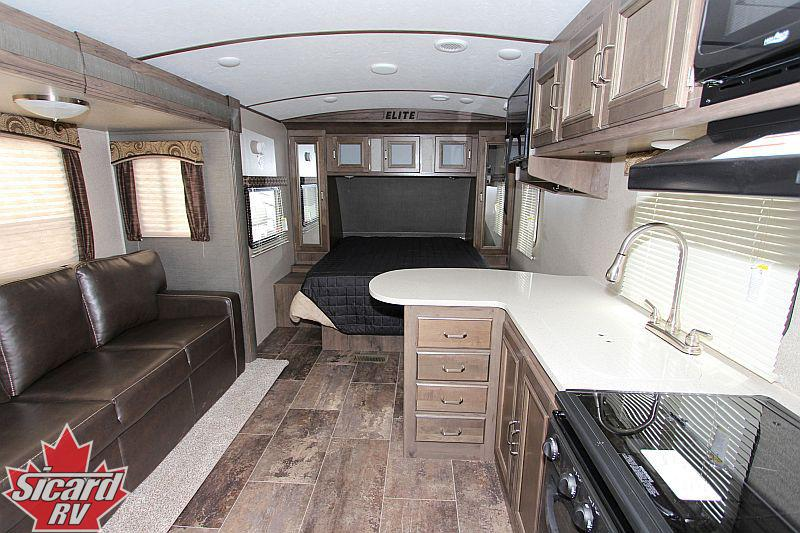 Rv For Sale Canada >> NEW 2019 KEYSTONE PASSPORT ELITE 23RB TRAVEL TRAILER - Smithville | RVHotline RV Trader