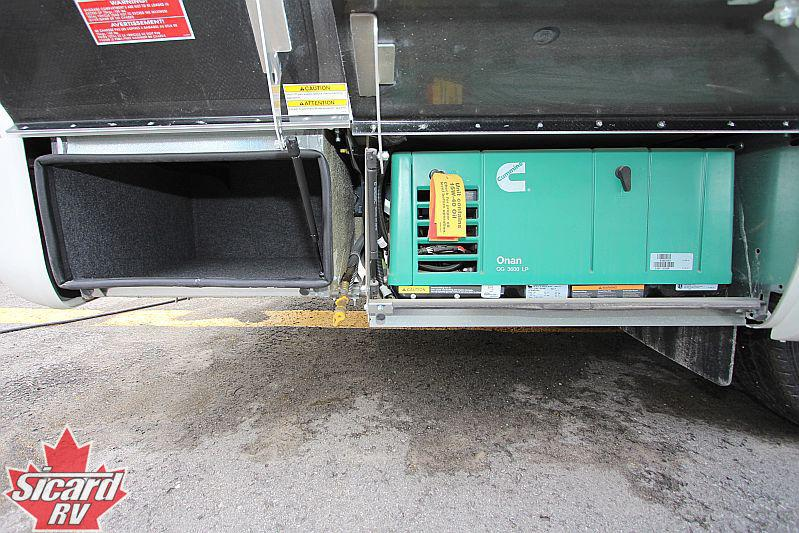 New 2019 Leisure Travel Vans Unity U24mb Motorhome