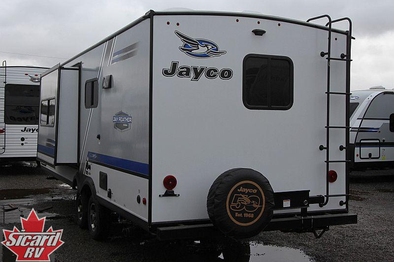 2019 JAYCO JAY FEATHER 23RB
