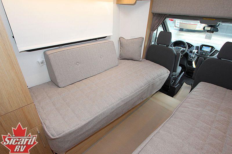2019 Leisure Travel Vans Wonder W24ftb Sicard Rv