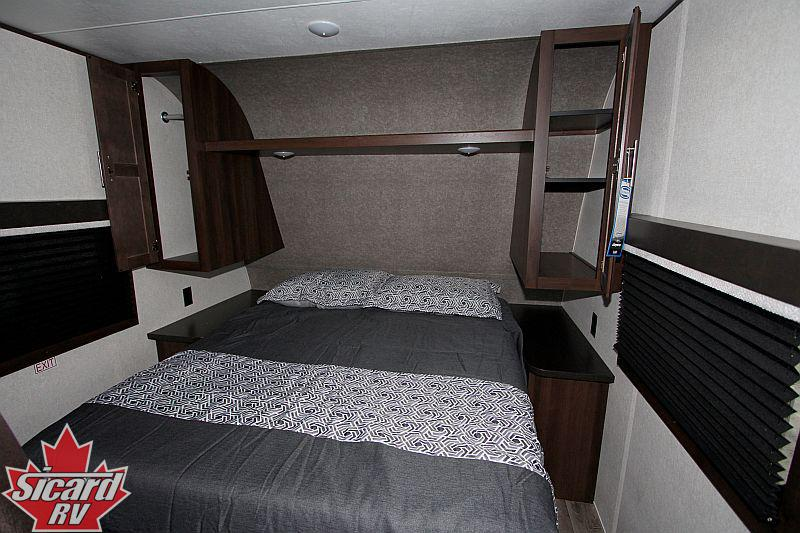 2019 JAYCO JAY FLIGHT SLX 8 232RB