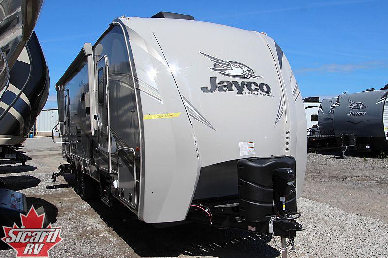 2020 JAYCO EAGLE HT 272RBOK - Sicard RV