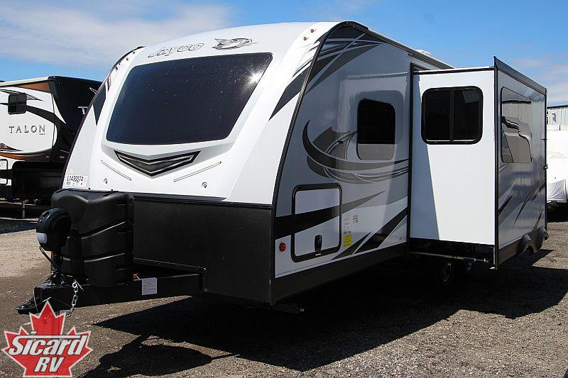 2020 JAYCO WHITE HAWK 23MRB