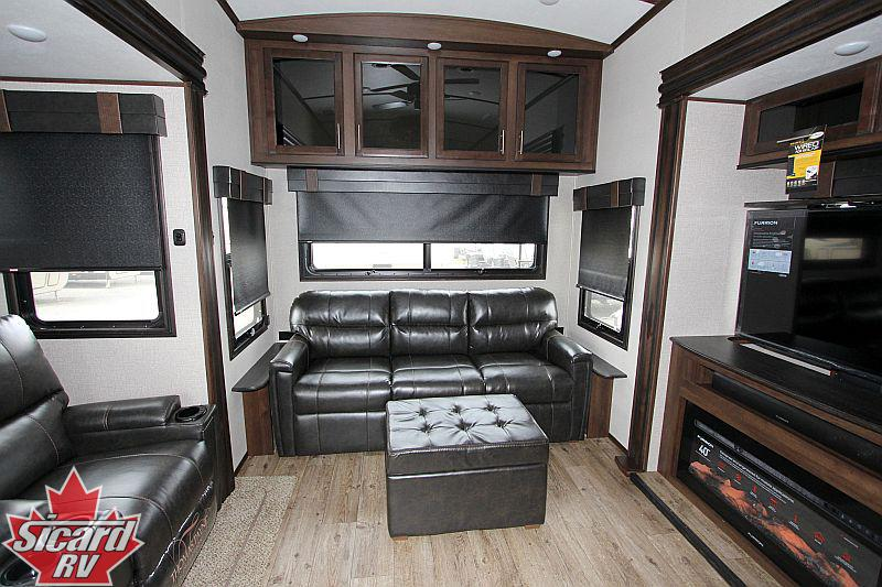 2020 JAYCO NORTH POINT 377RLBH