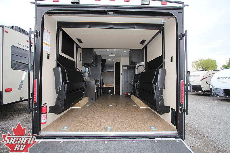 Used Rv Toy Haulers For Sale Rvhotline Canada Rv Trader