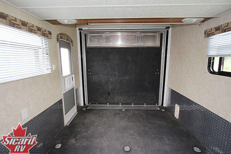 New And Used Rv Toy Haulers For Sale Rvhotline Canada Rv