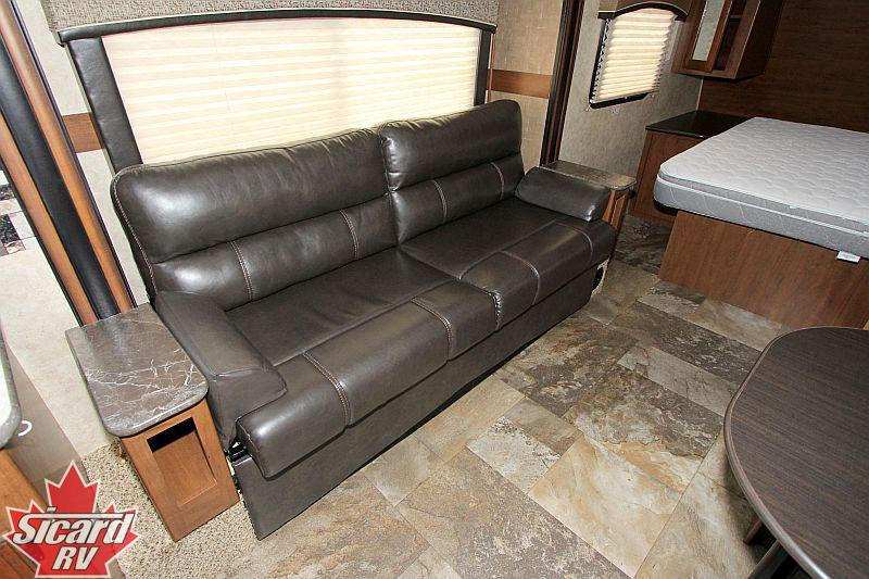 2016 JAYCO JAY FEATHER 22FQSW