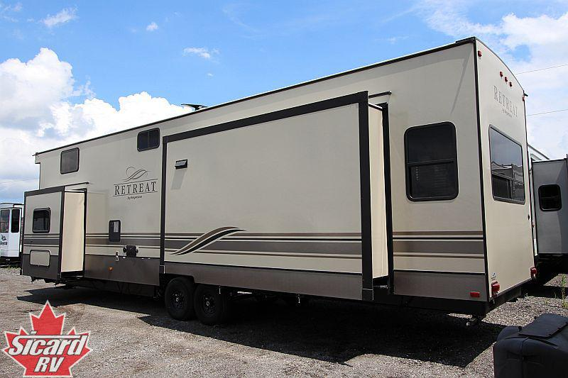 View Sicard RV RVs for sale | 1 - 10 of 809 units