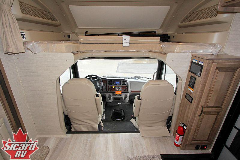 Jayco Seneca 37Ts >> 2020 JAYCO SENECA 37TS - Sicard RV