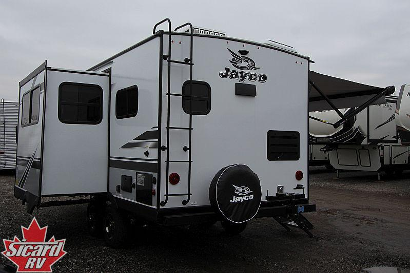 2020 JAYCO JAY FEATHER 16RK