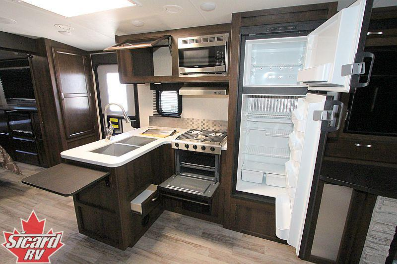 2019 JAYCO WHITE HAWK 32KBS
