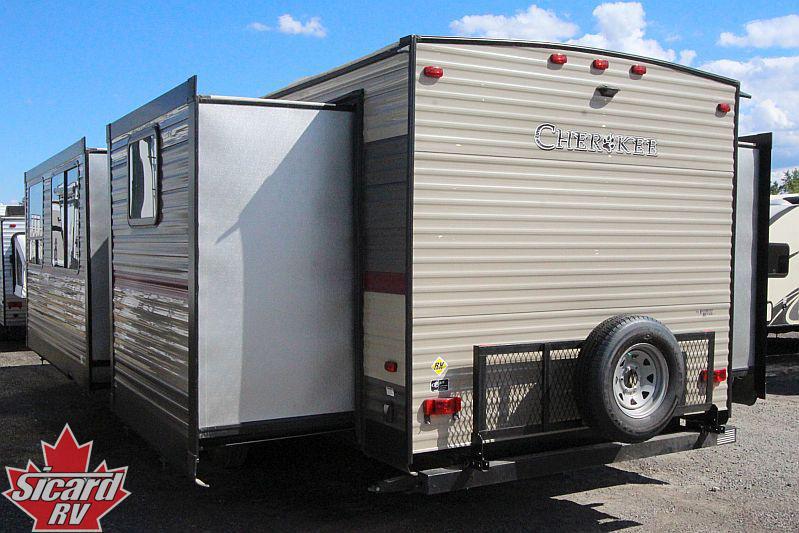 2019 Cherokee 304bs