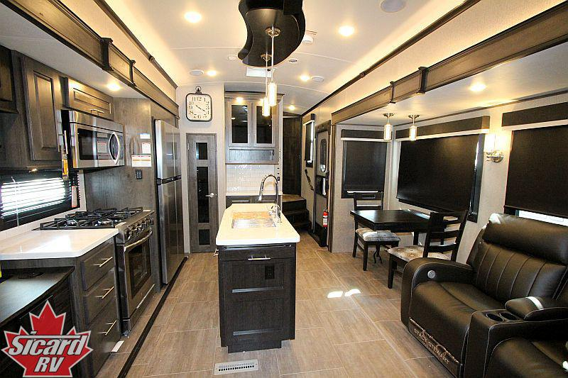 2021 JAYCO NORTH POINT 373BHOK