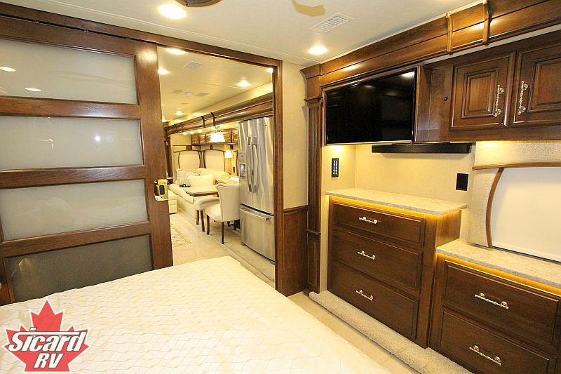 2018 ENTEGRA COACH CORNERSTONE 45A