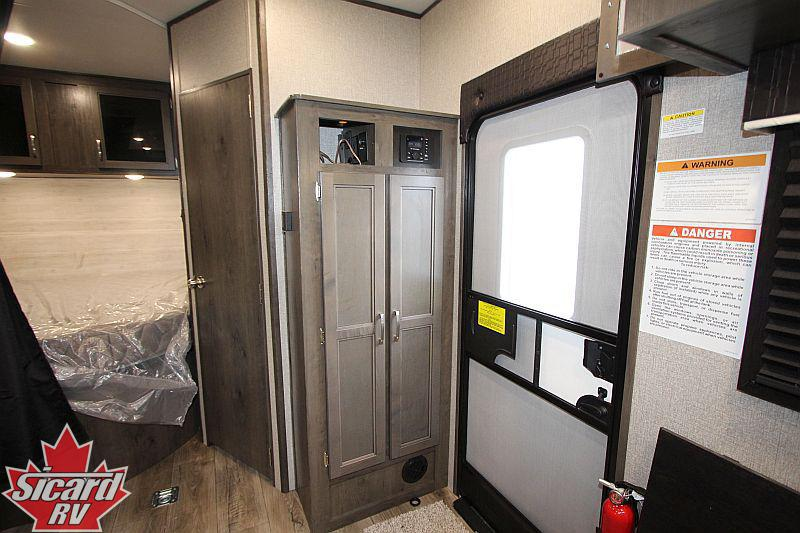 2021 JAYCO JAY FLIGHT OCTANE 222