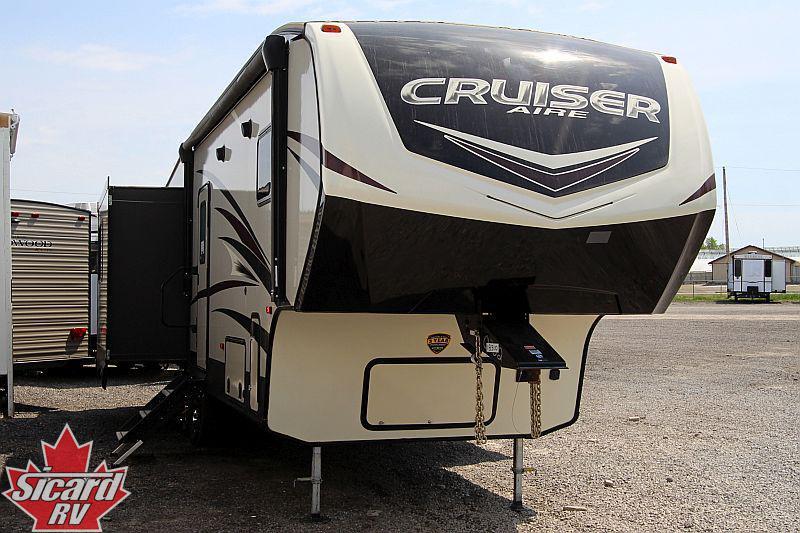 2019 Cruiser RV 30md