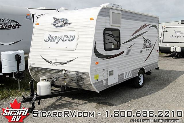 Elegant New 2015 JAYCO 154BH  Travel Trailer  RV Dealer In Ontario SICARD