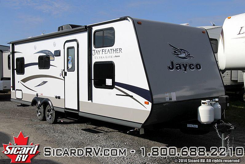 2015 JAYCO X254
