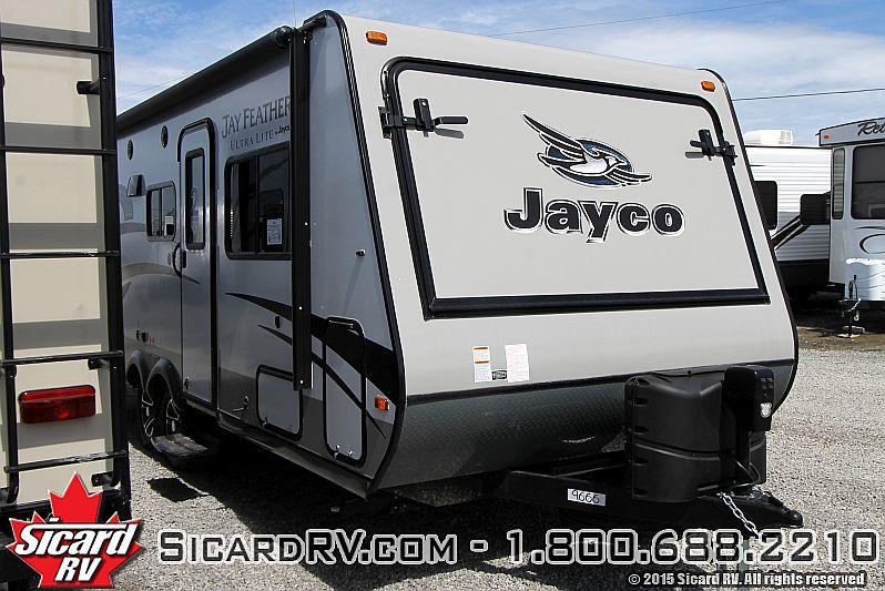 2015 JAYCO X23F