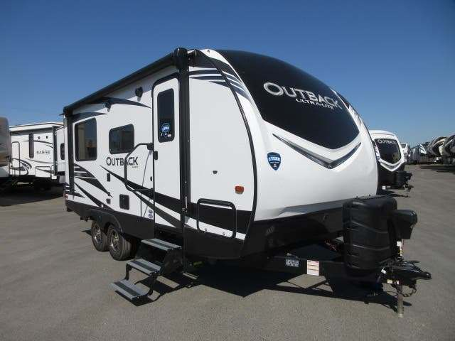 2021 KEYSTONE OUTBACK 210RS