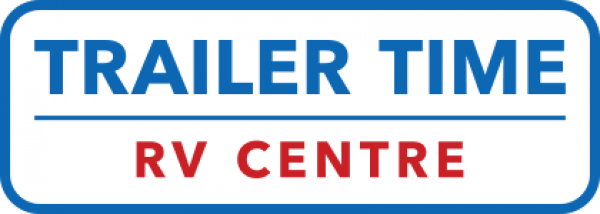 Trailer Time RV Centre logo