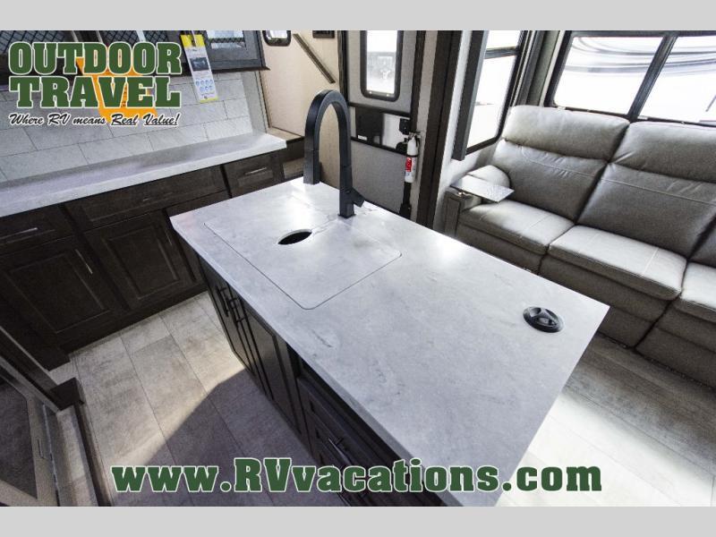 2021 Grand Design RV 351m