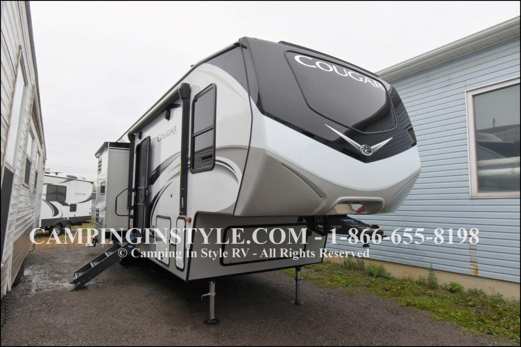 2020 KEYSTONE COUGAR 364BHL (bunks)