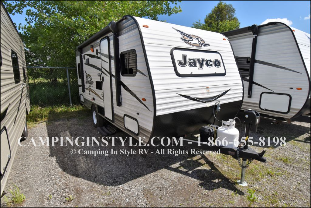 2017 JAYCO JAY FLIGHT 175RD (couples)