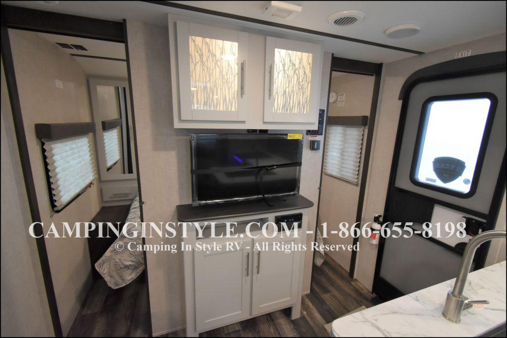2020 KEYSTONE BULLET 243BHS (bunks) - Image 5
