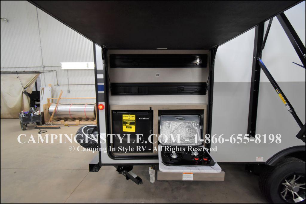 2020 VENTURE SONIC 211VDB (bunks) - Image 15