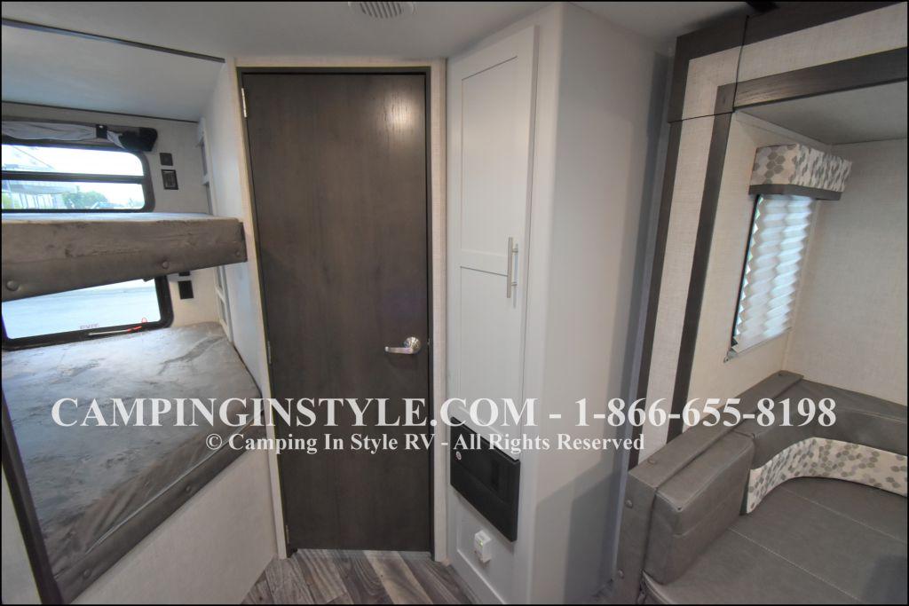 2020 KEYSTONE BULLET 243BHS (bunks) - Image 7