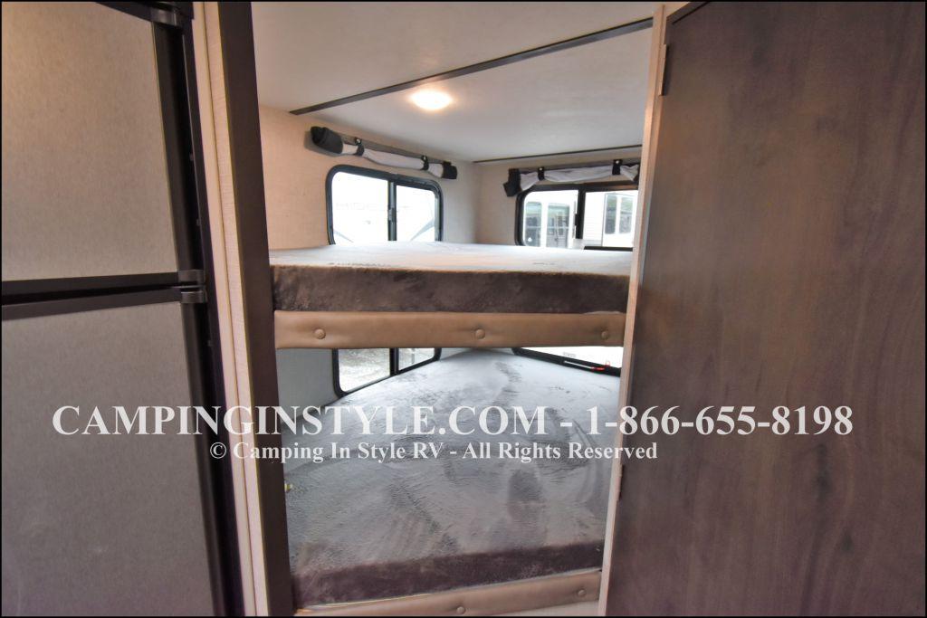 2020 KEYSTONE BULLET 243BHS (bunks) - Image 10