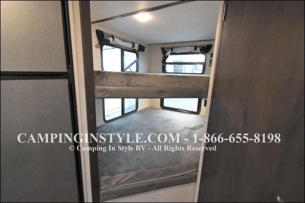 2020 KEYSTONE BULLET 243BHS (bunks) - Image 9