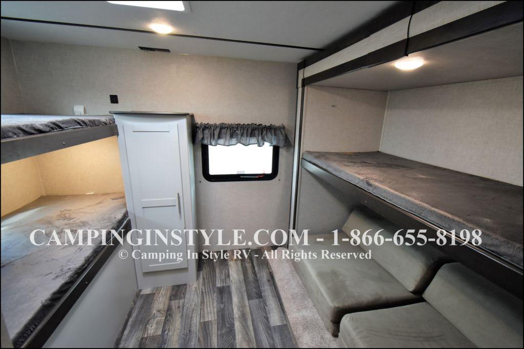 2020 KEYSTONE BULLET 308BHS (bunks) - Image 13