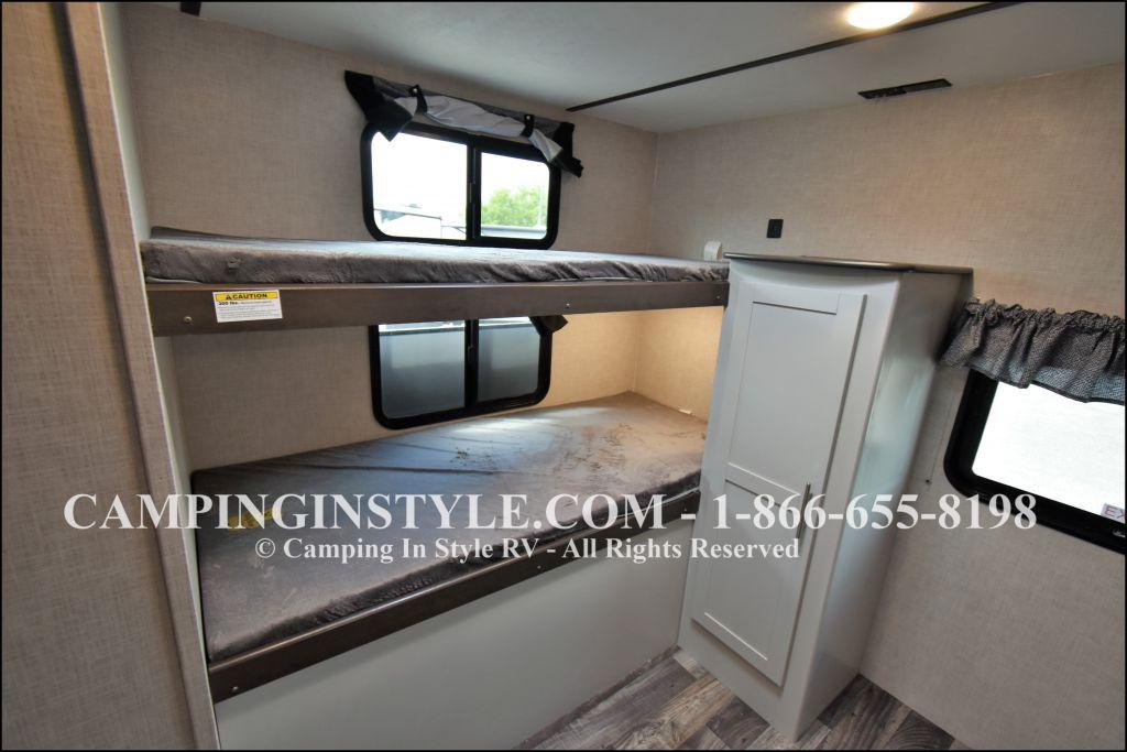 2020 KEYSTONE BULLET 308BHS (bunks) - Image 14