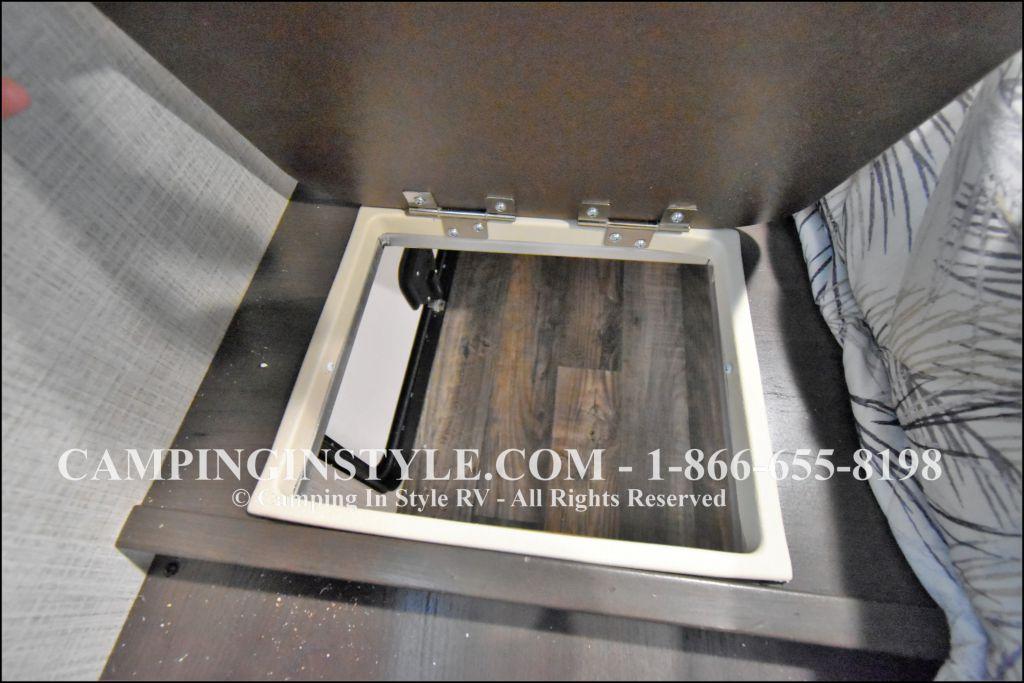 2020 KEYSTONE BULLET 243BHS (bunks) - Image 16