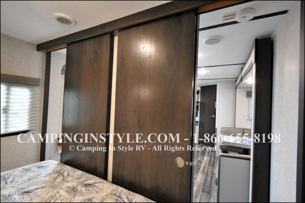 2020 KEYSTONE BULLET 243BHS (bunks) - Image 17